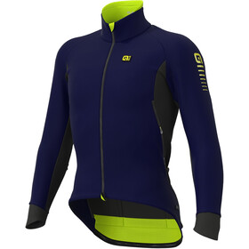 Alé Cycling Clima Protection 2.0 Race Nordik Jacket Men blue